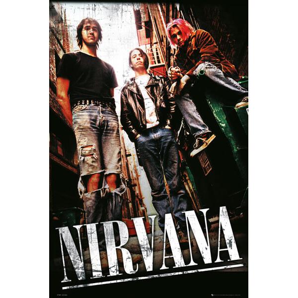 nirvana-alley-maxi-poster-61-x-915cm