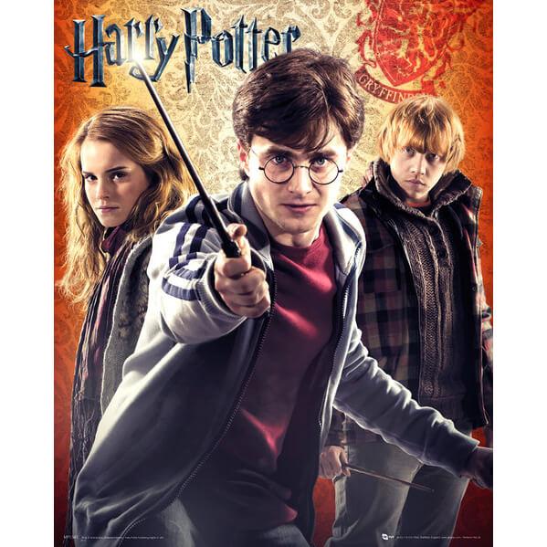 harry-potter-7-trio-mini-poster-40-x-50cm