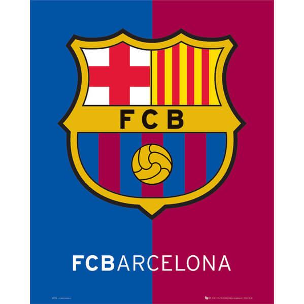 barcelona-crest-mini-poster-40-x-50cm