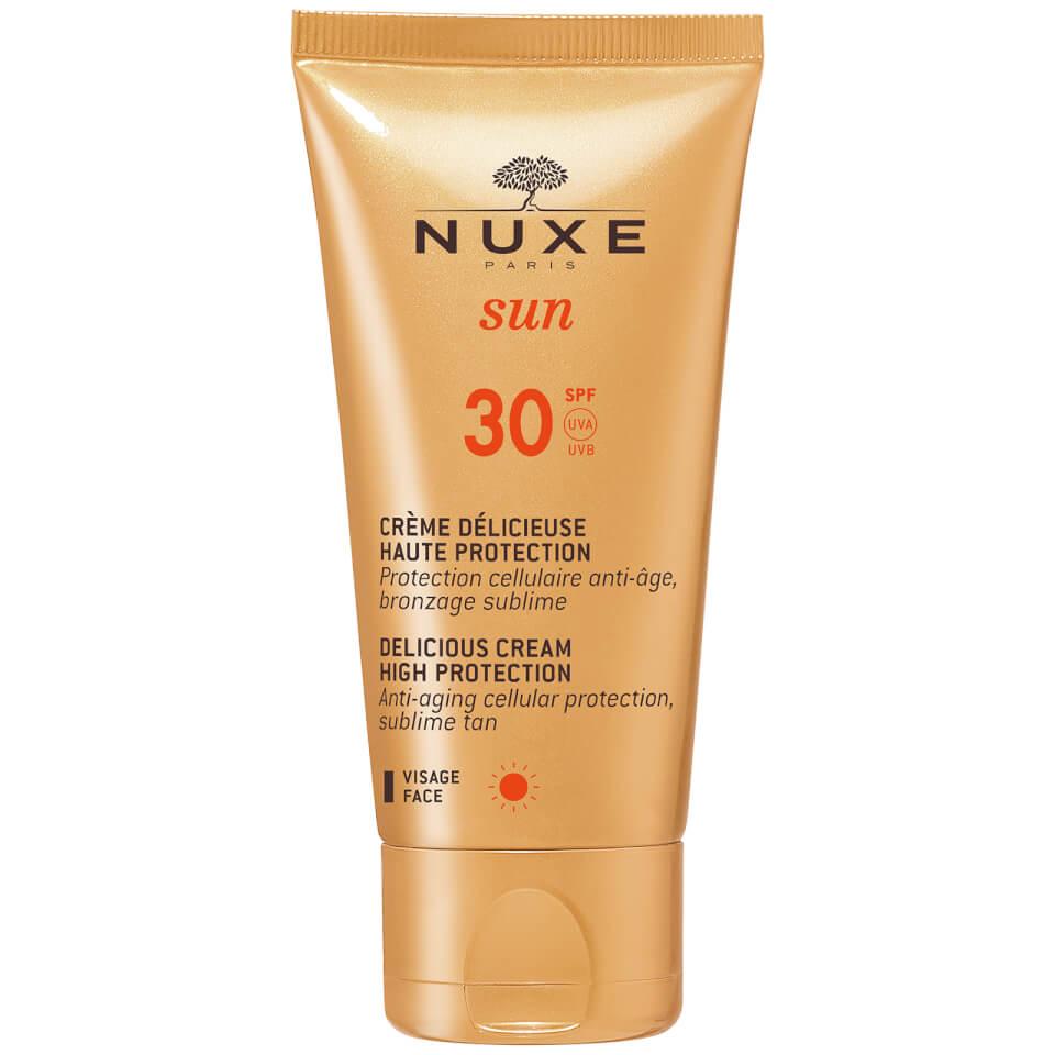 nuxe-sun-emulsion-spf-30-50ml