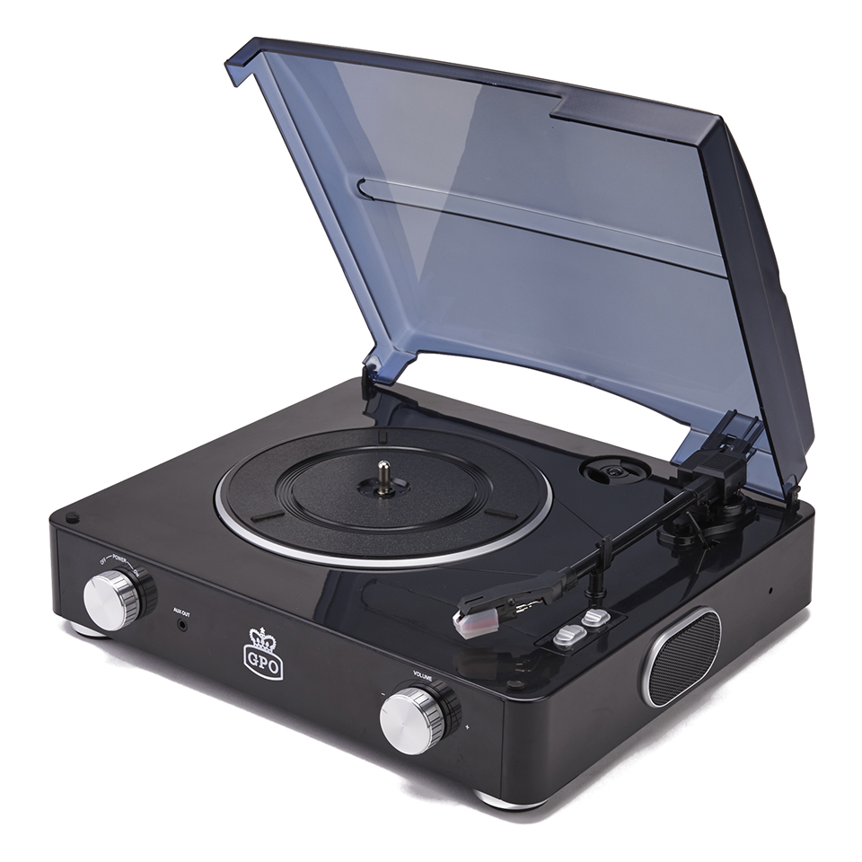 gpo-retro-stylo-turntable-3-speed-with-built-in-speakers-black