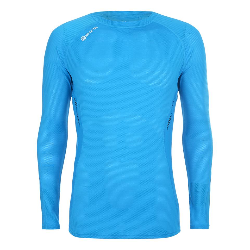 skins-men-360-long-sleeve-tech-process-top-blue-s-blue