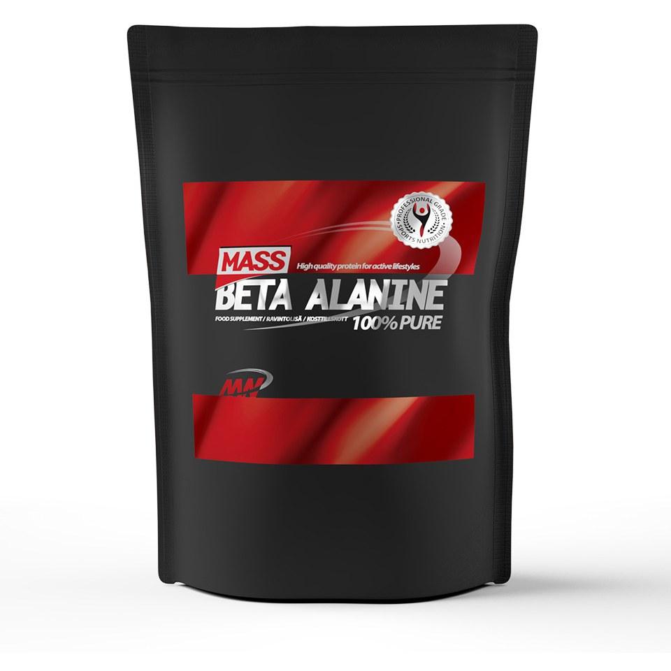 mass-beta-alanine-1kg-pussi-maustamaton
