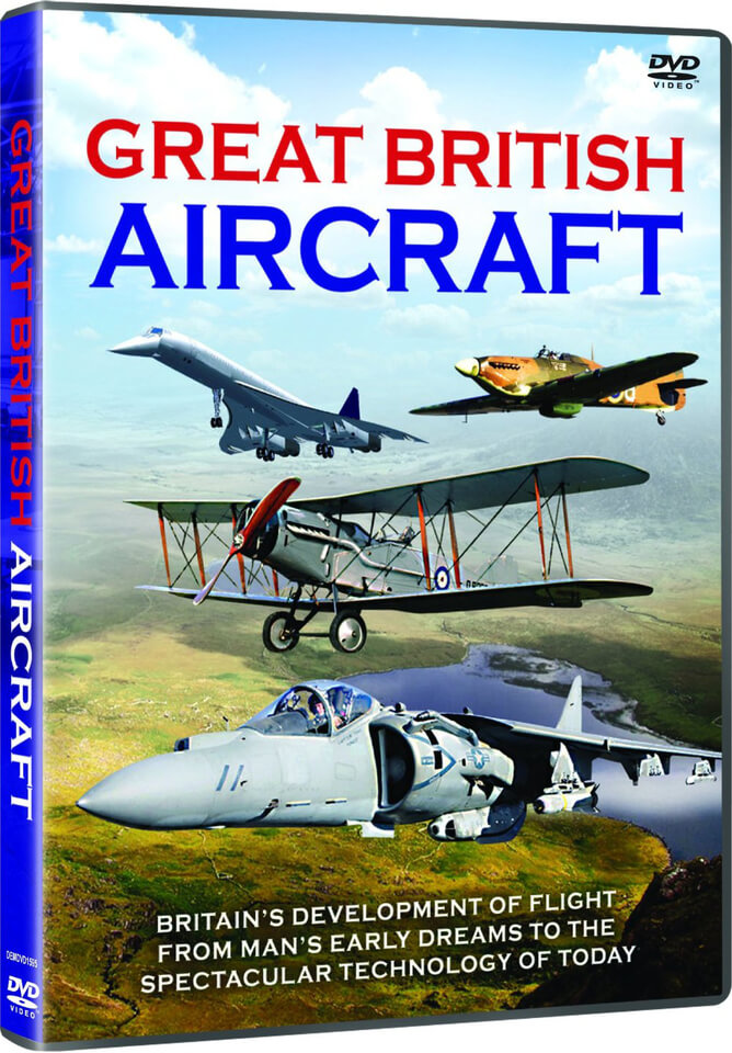 great-british-aircraft