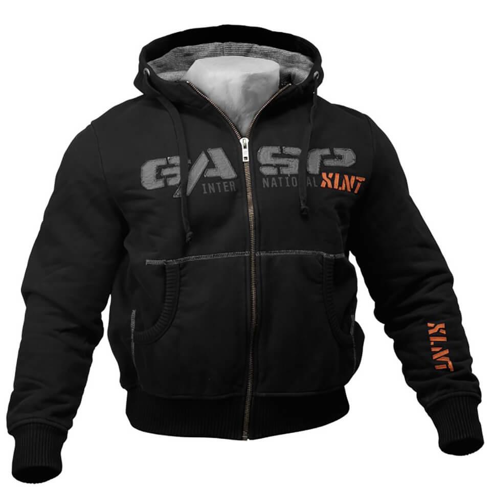 gasp-12ibs-hoody-black-xxxl-musta