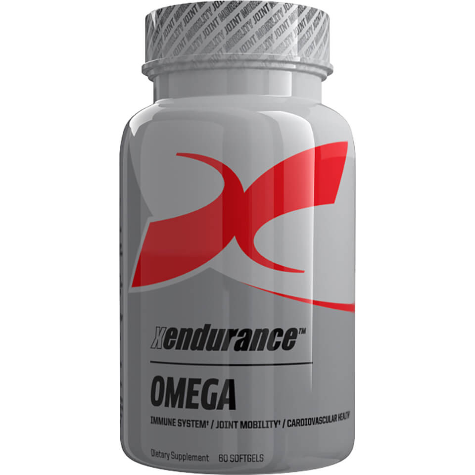 xendurance-omega-60-capsules
