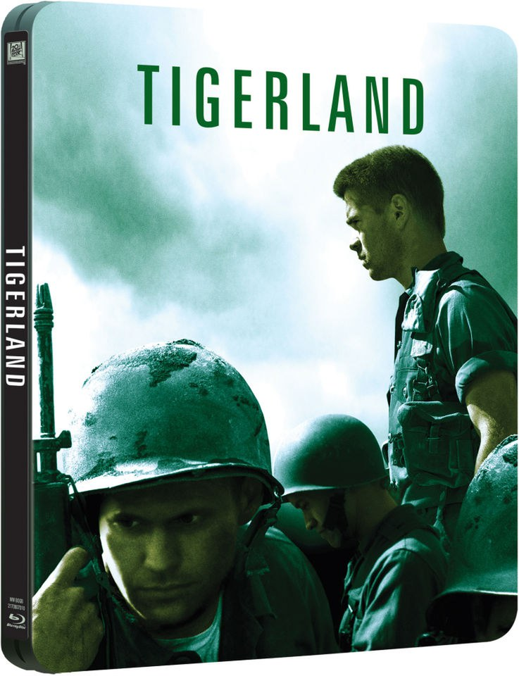 tigerland-steelbook-edition