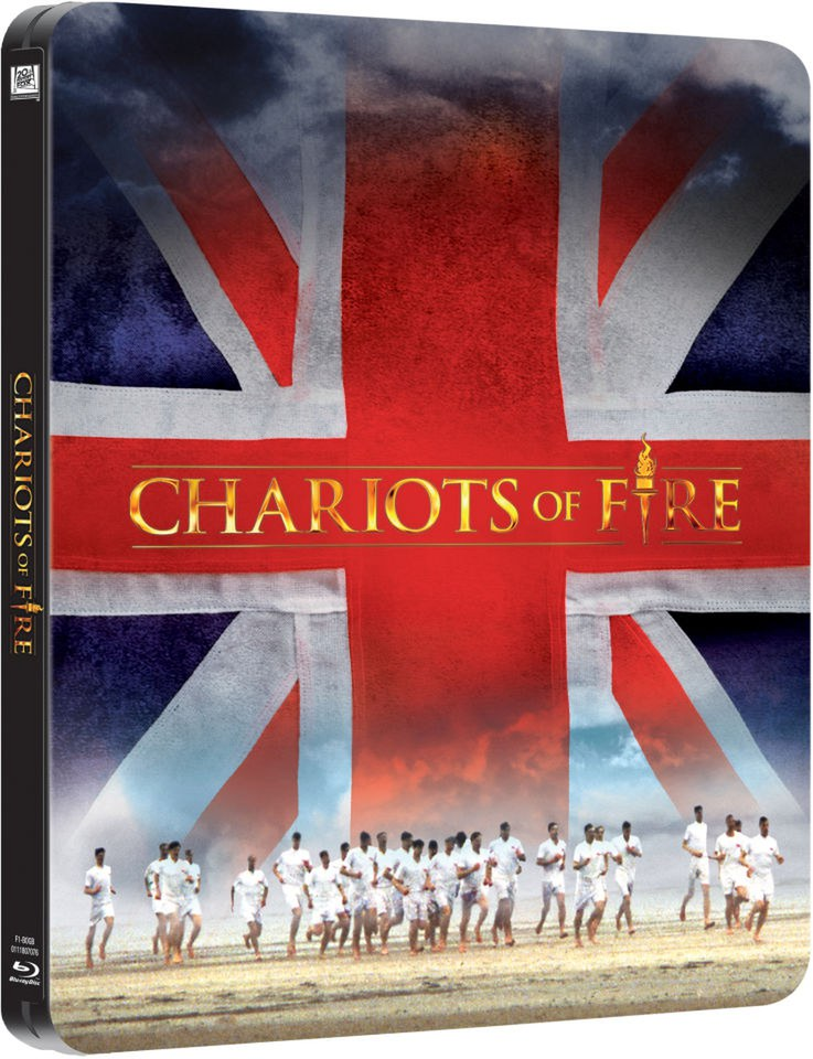 chariots-of-fire-steelbook-edition