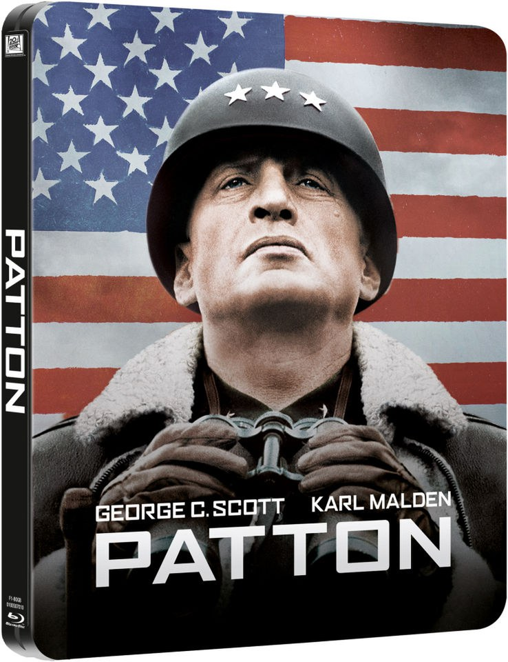 patton-steelbook-edition