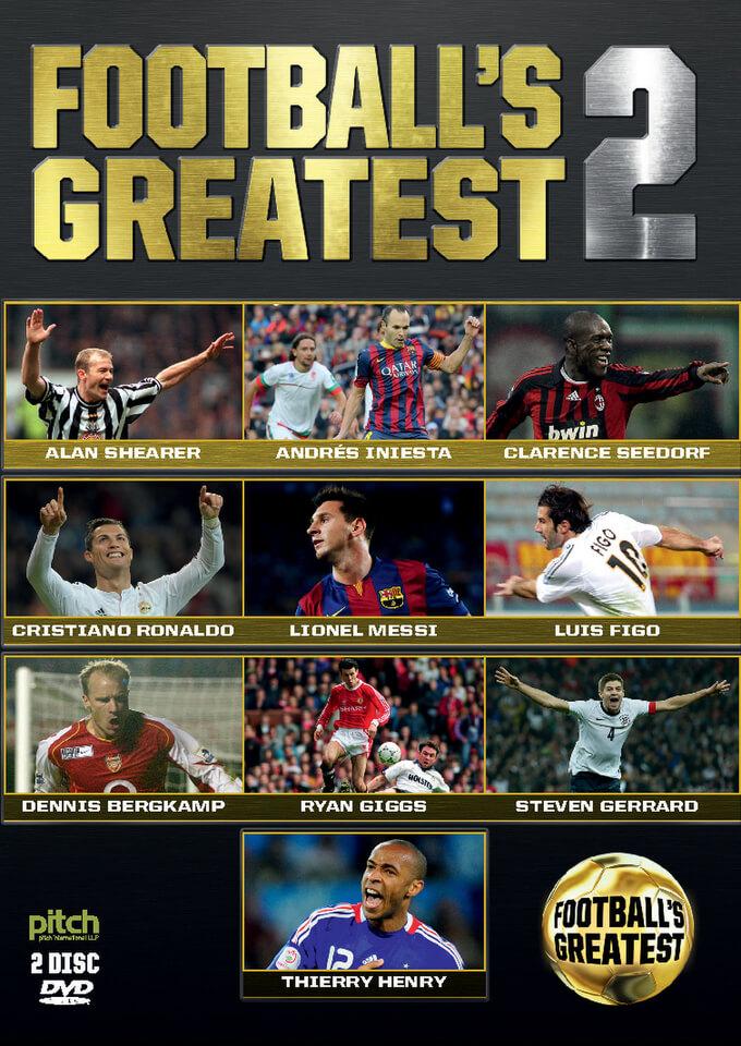 football-s-greatest-ii