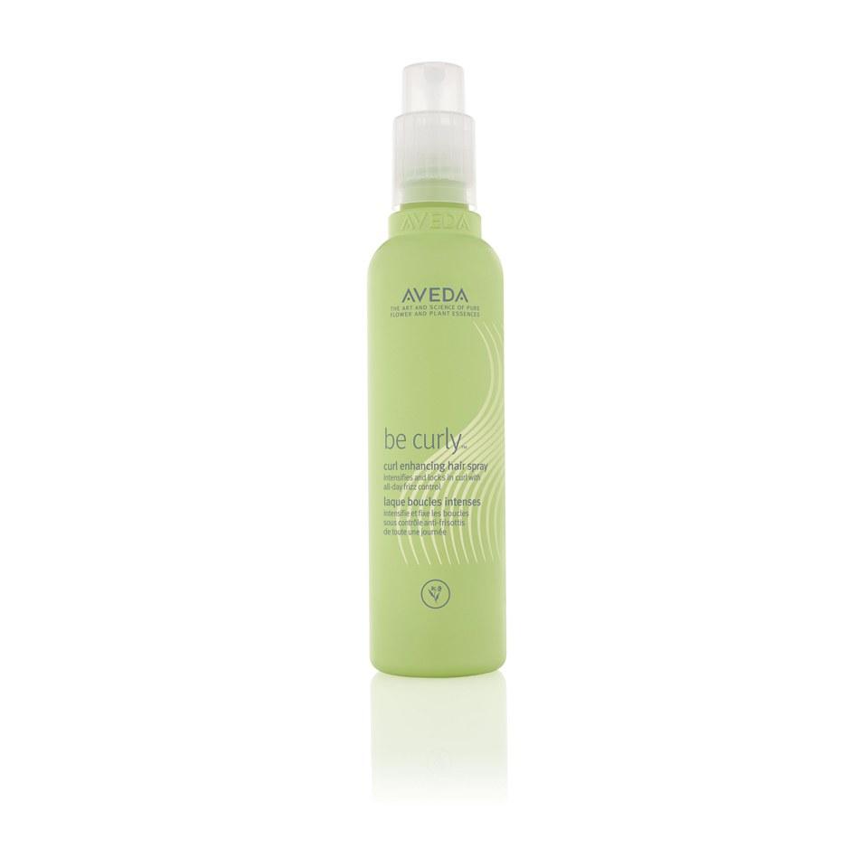Aveda Be Curly Curl Enhancing Hairspray (200ml)