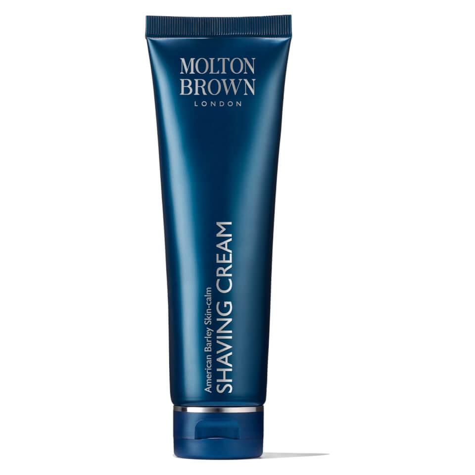 Molton Brown For Men Skin-Calming Shaving Cream 150ml