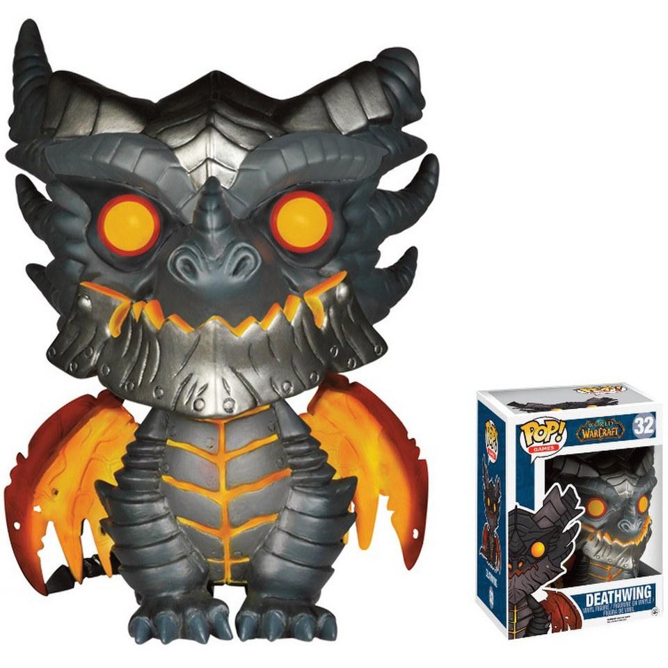 World of Warcraft Deathwing Oversized Pop! Vinyl Figure