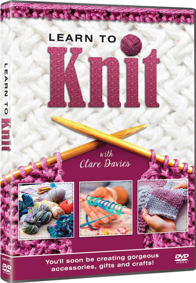 learn-to-knit
