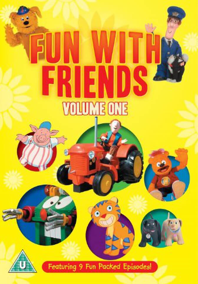 fun-with-friends-volume-1