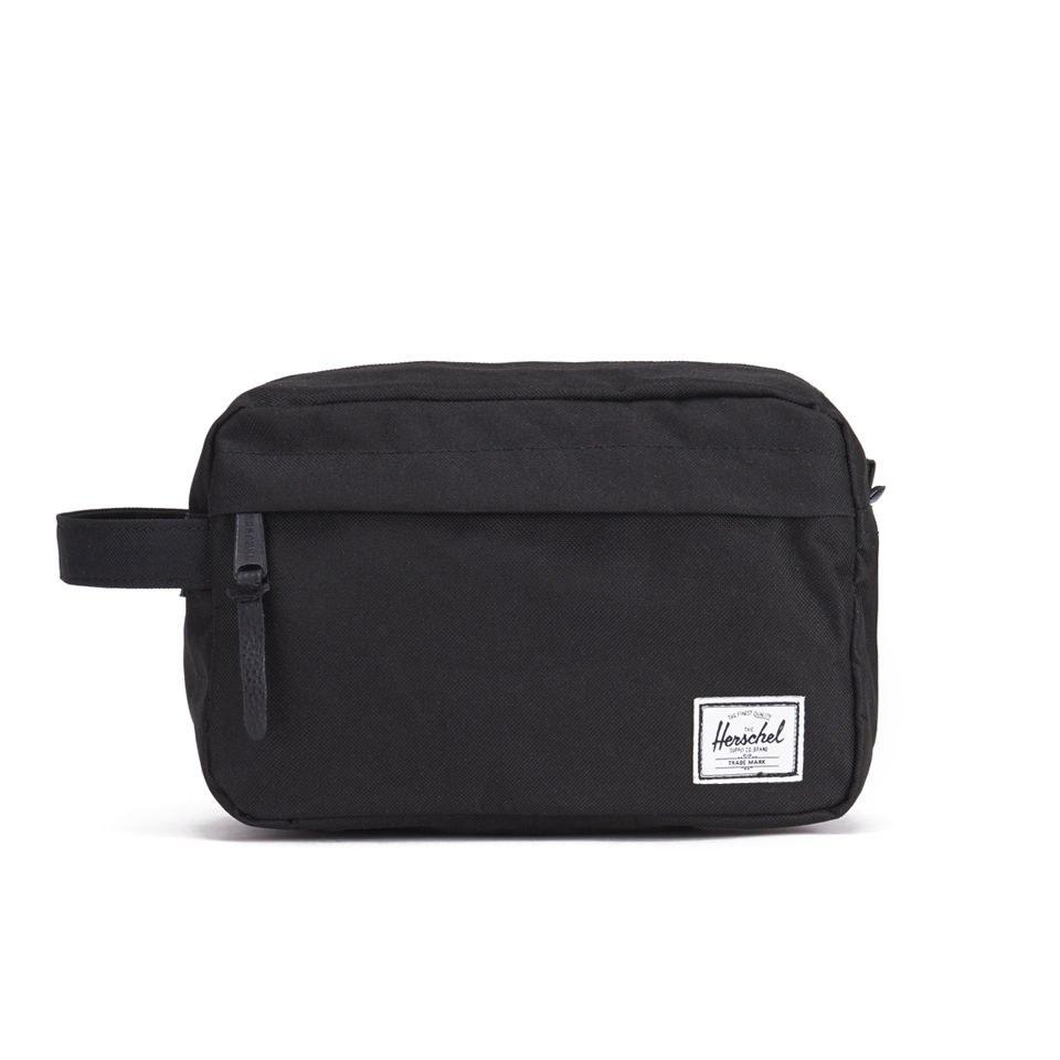 herschel-supply-select-series-chapter-wash-bag-black