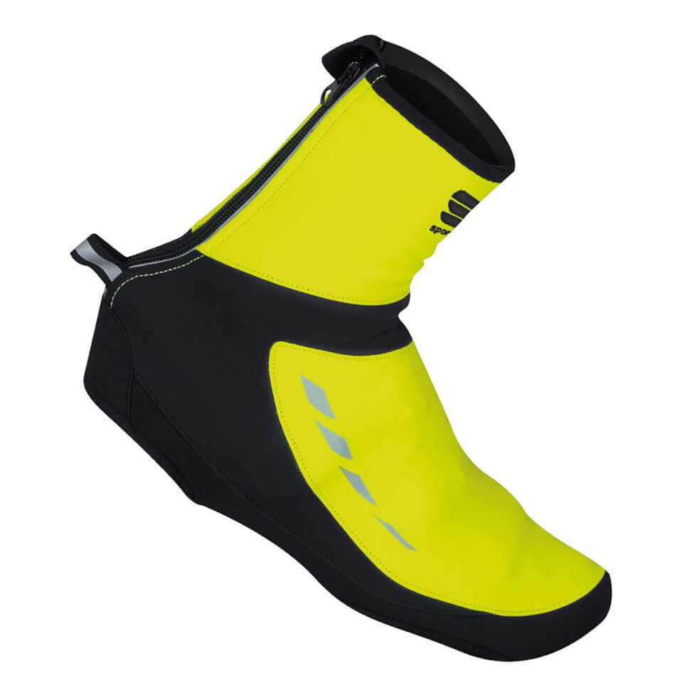 sportful-roubaix-thermal-shoe-covers-yellow-fluo-black-m