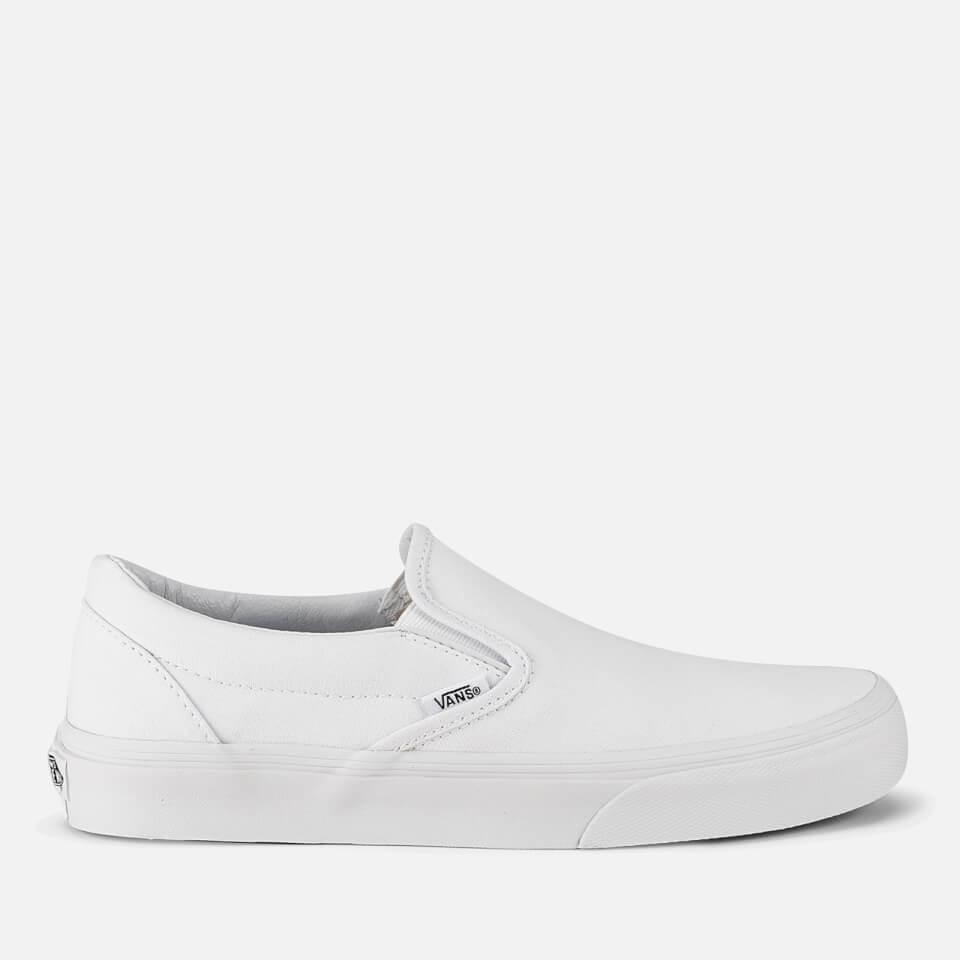 vans-classic-slip-on-canvas-trainers-true-white-4-white