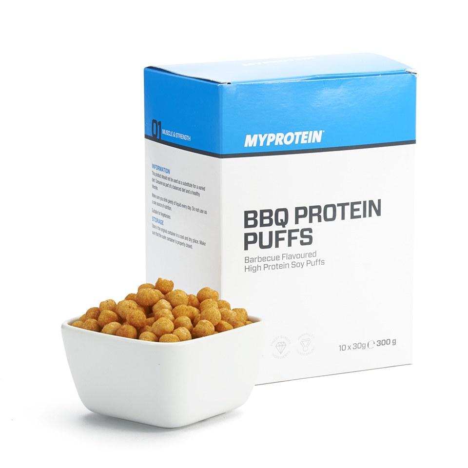 Buy Protein Puffs | Myprotein.com