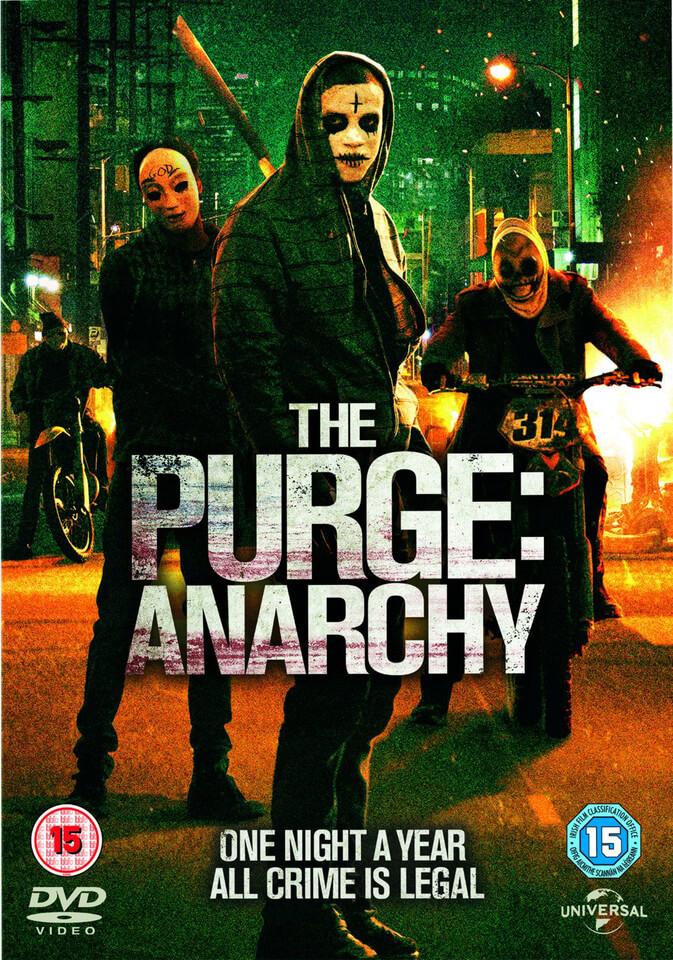 The Purge Hd Filme