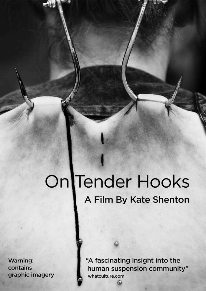 on-tender-hooks