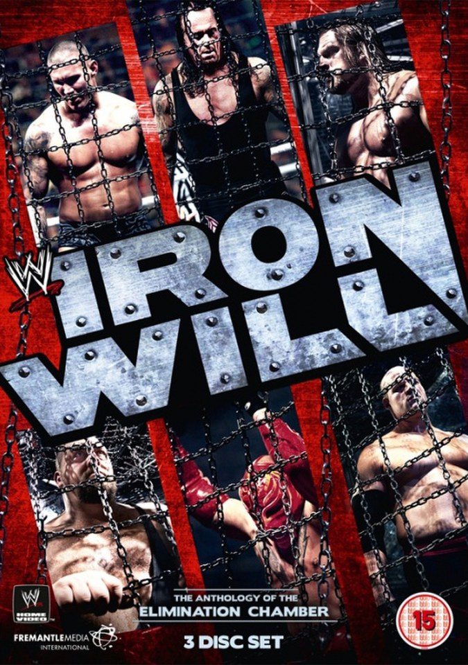wwe-iron-will-the-anthology-of-the-elimination-chamber