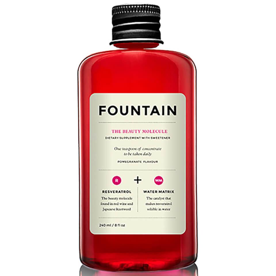 FOUNTAIN Molecola della Bellezza�(240 ml)
