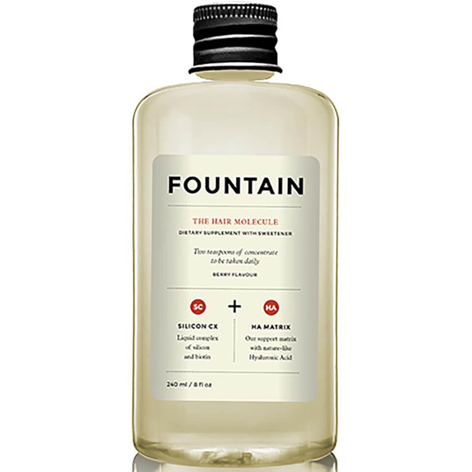 FOUNTAIN The Hair Molecule (240ml)