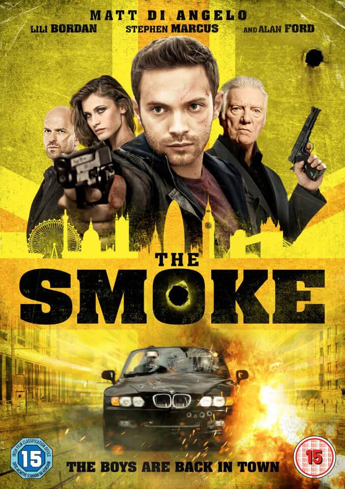 the-smoke