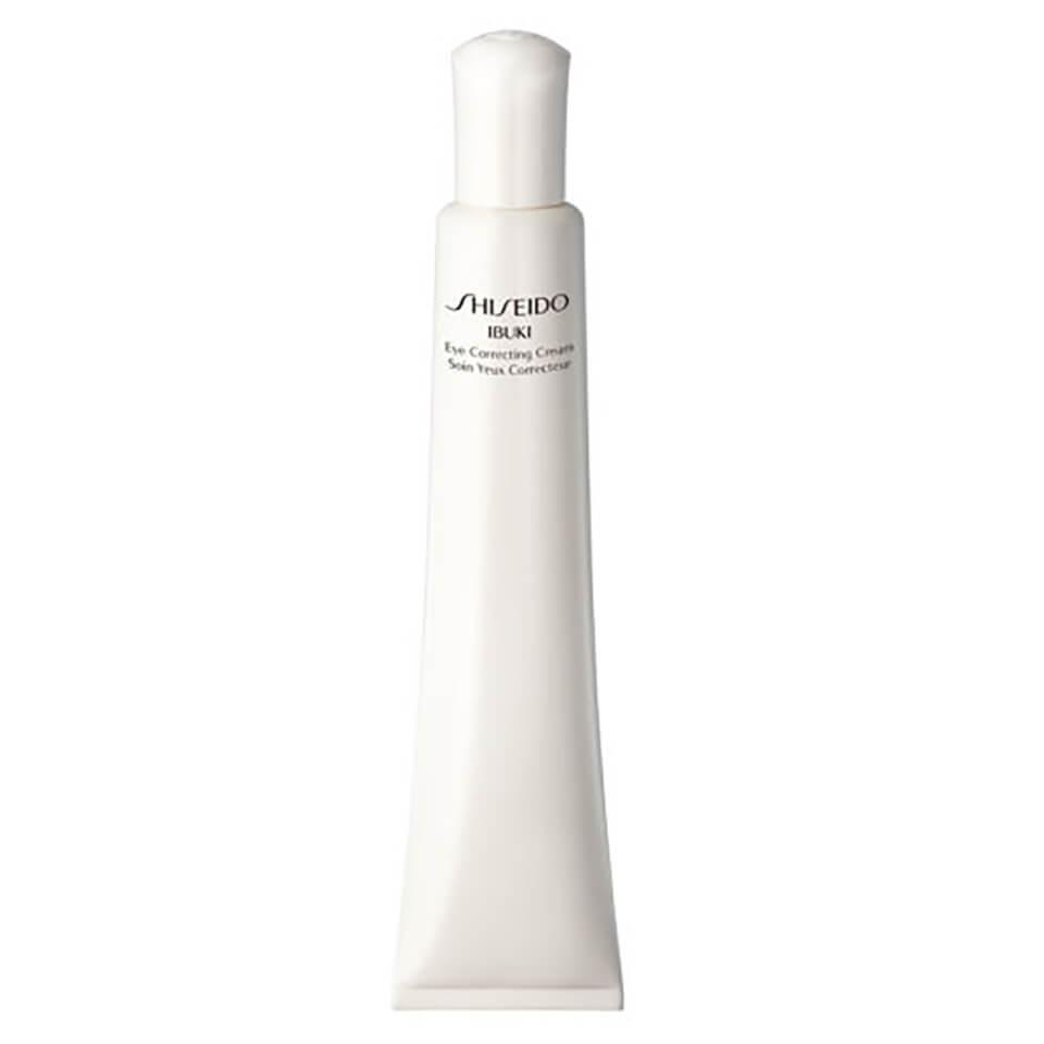 Shiseido Ibuki Eye Correct.cr. 15ml