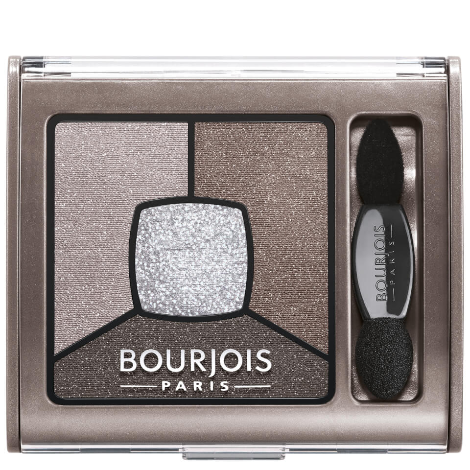 Bourjois Smoky Stories Good Nude 5 3,2