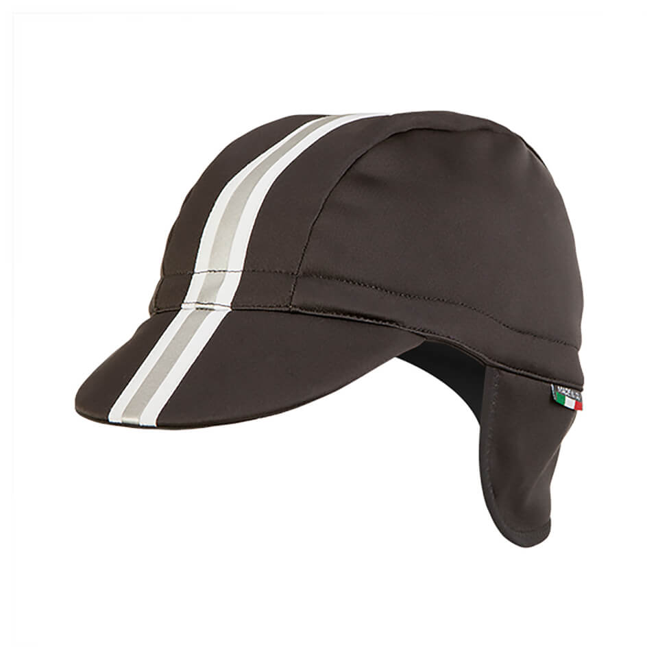 nalini-giustino-windproof-cap-black-xl-black