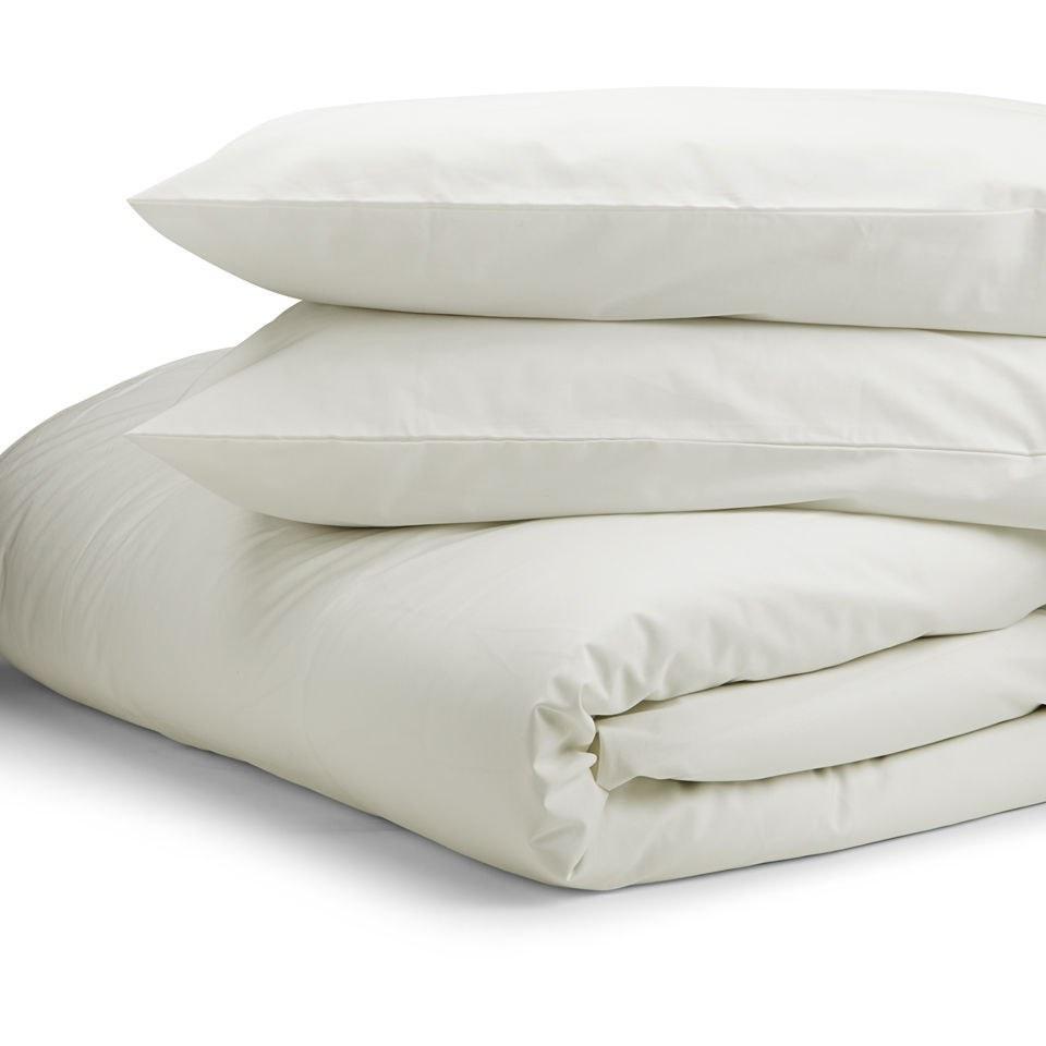 highams-100-egyptian-cotton-plain-dyed-duvet-cover-pillowcases-cream-super-king-cream