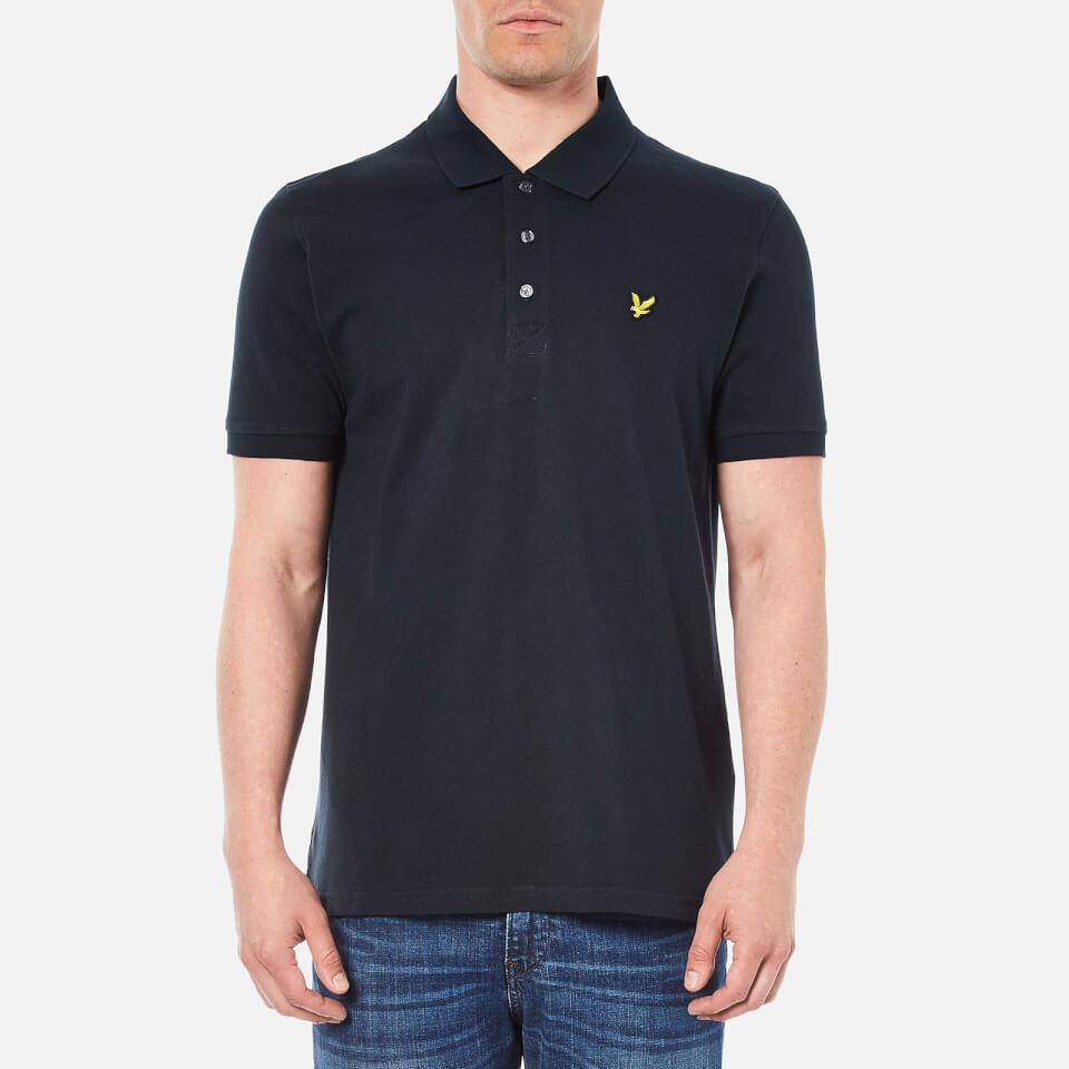 lyle-scott-vintage-men-short-sleeve-pique-polo-shirt-new-navy-xxl