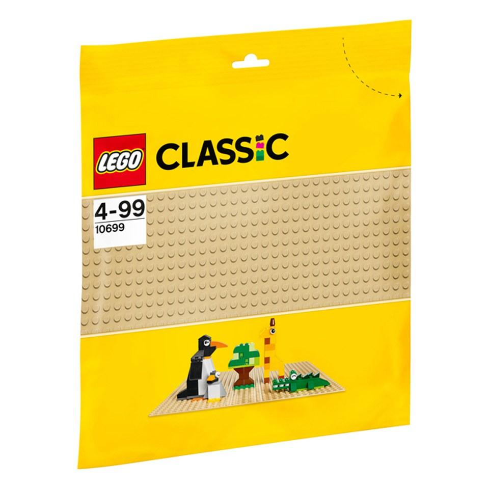 lego-classic-sand-baseplate-10699