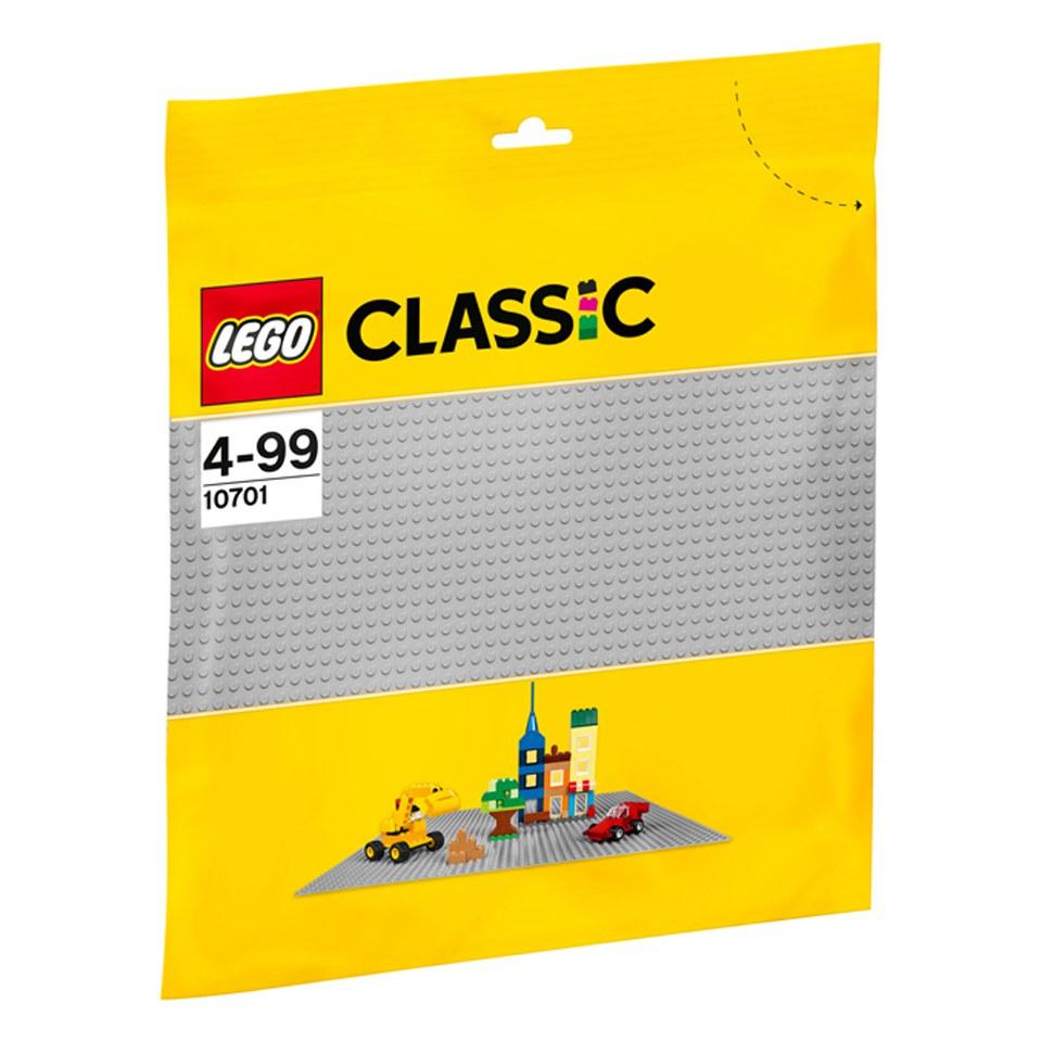 lego-classic-grey-baseplate-10701