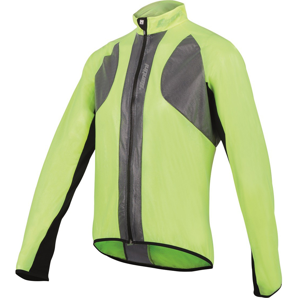 santini-balthus-lightweight-windproof-jacket-transparent-yellow-xxl-yellow