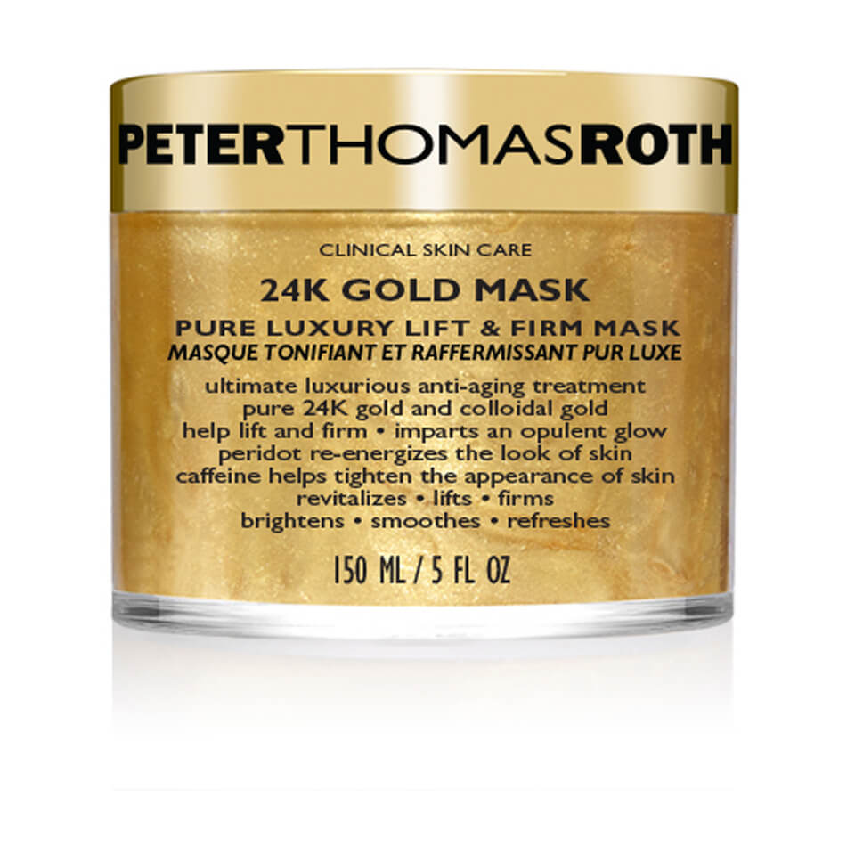Image of Peter Thomas Roth 24K Gold Mask