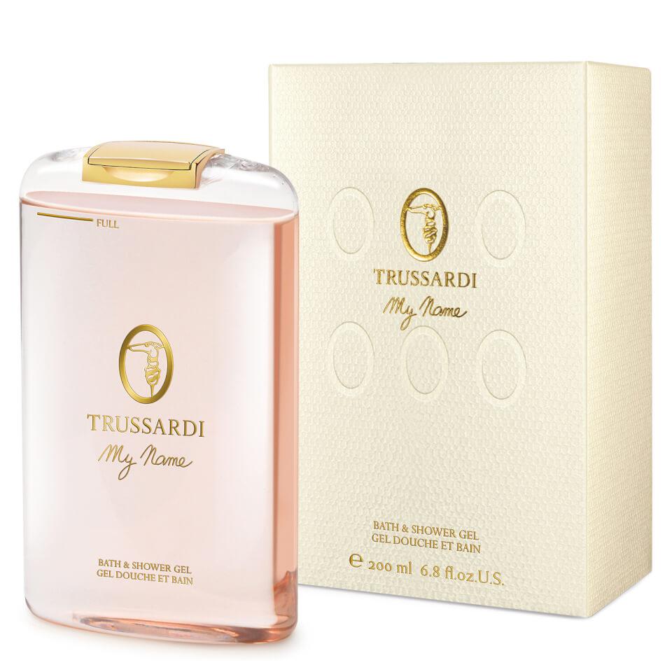 trussardi-my-name-for-women-bath-shower-gel-200ml