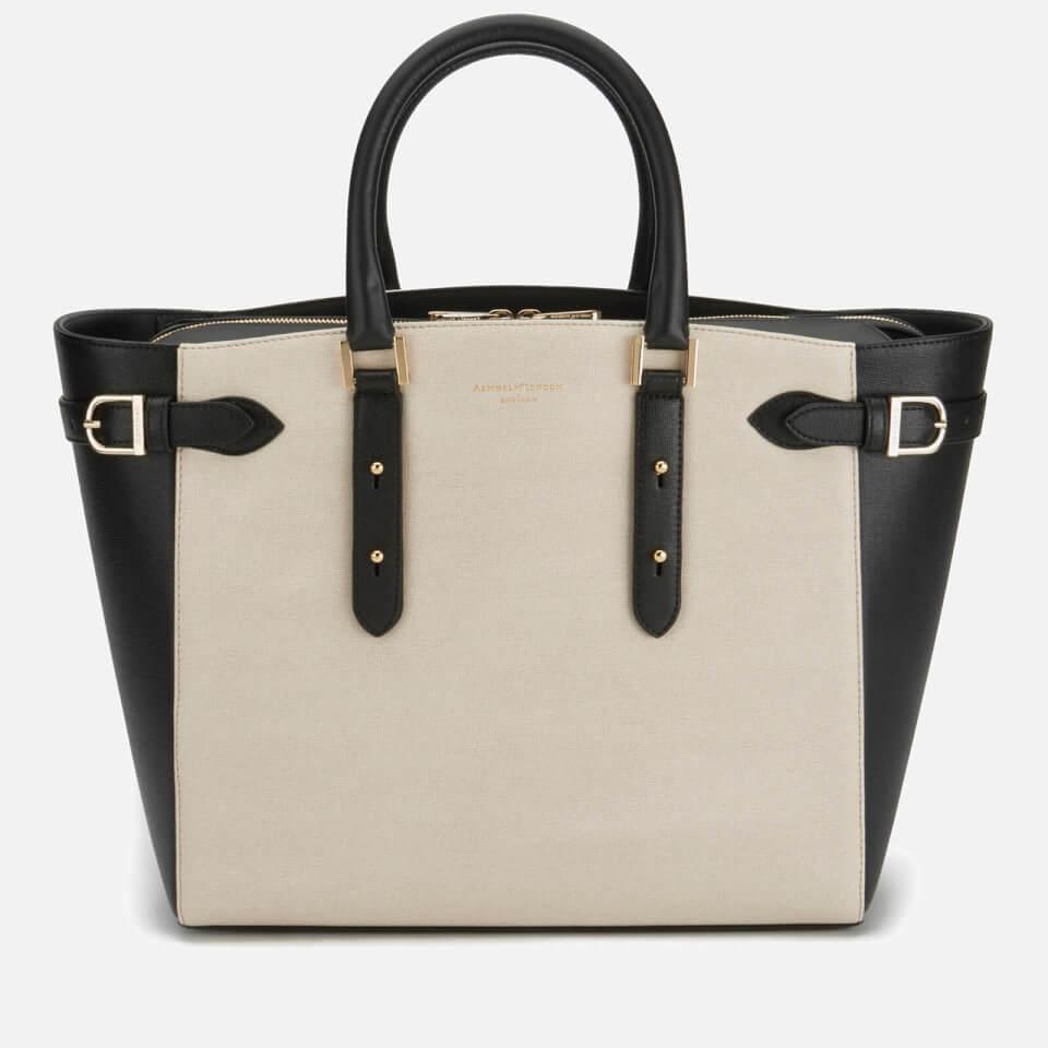 aspinal-of-london-women-marylebone-tote-bag-monochrome