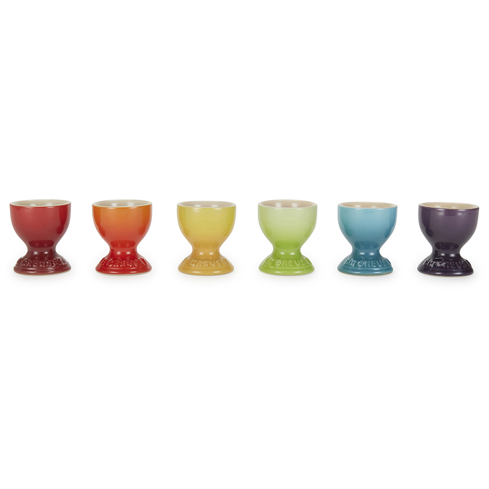 le-creuset-stoneware-rainbow-egg-cups-set-of-6-multi
