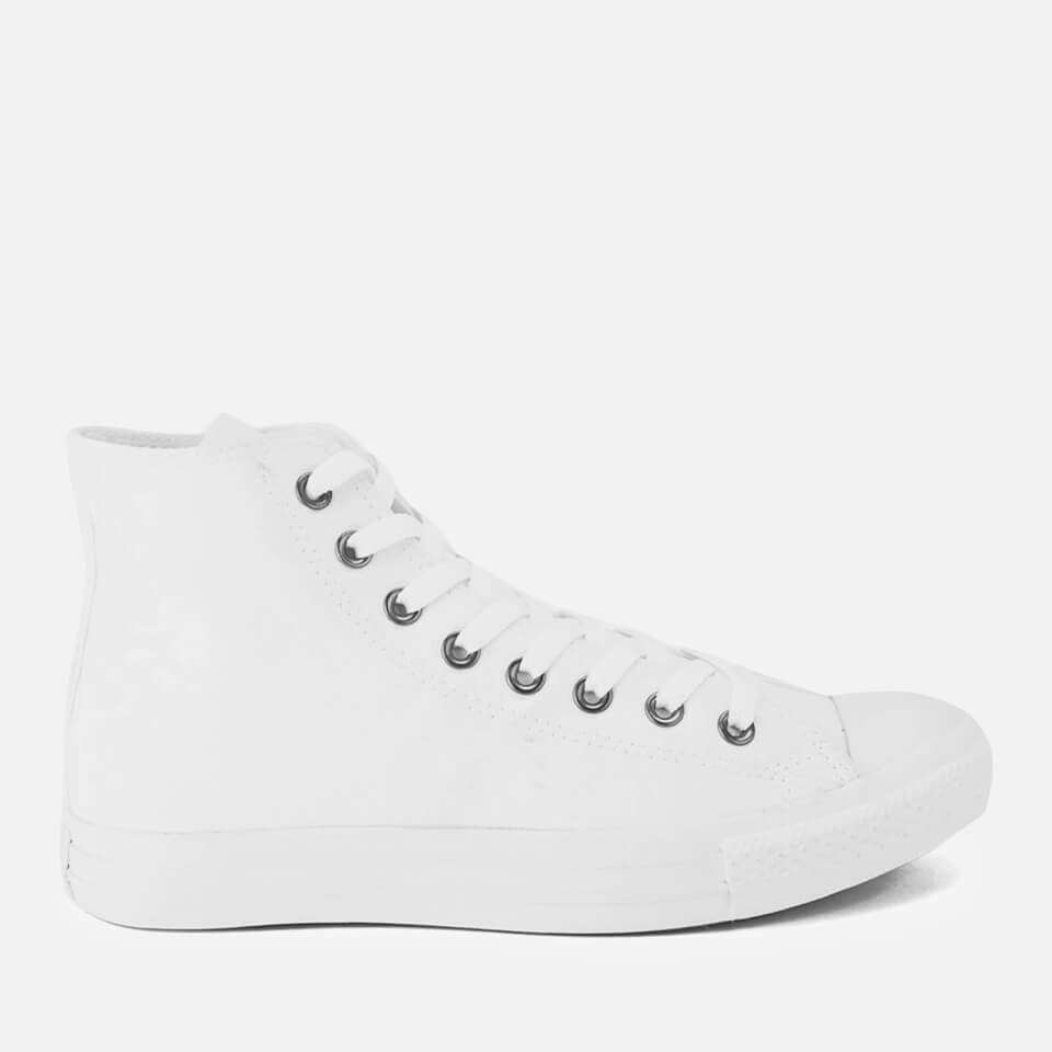 b0ab449f32ae ... UPC 022861539031 product image for Converse Unisex Chuck Taylor All  Star Canvas Hi-Top Trainers ...