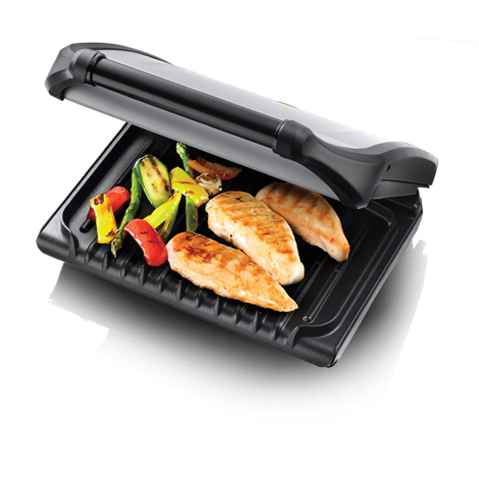 george-19920-foreman-family-grill-silver