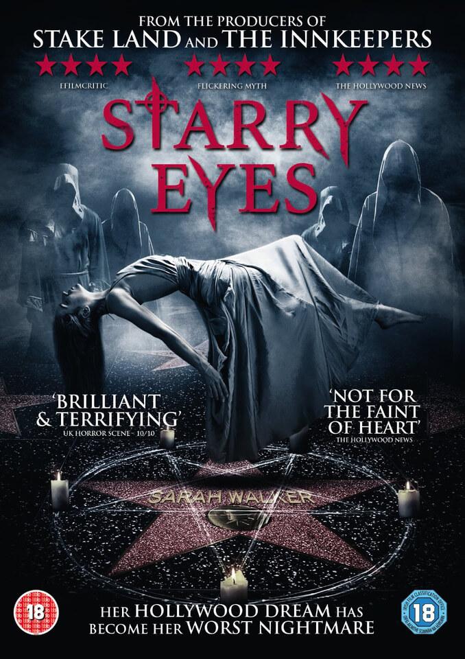 starry-eyes