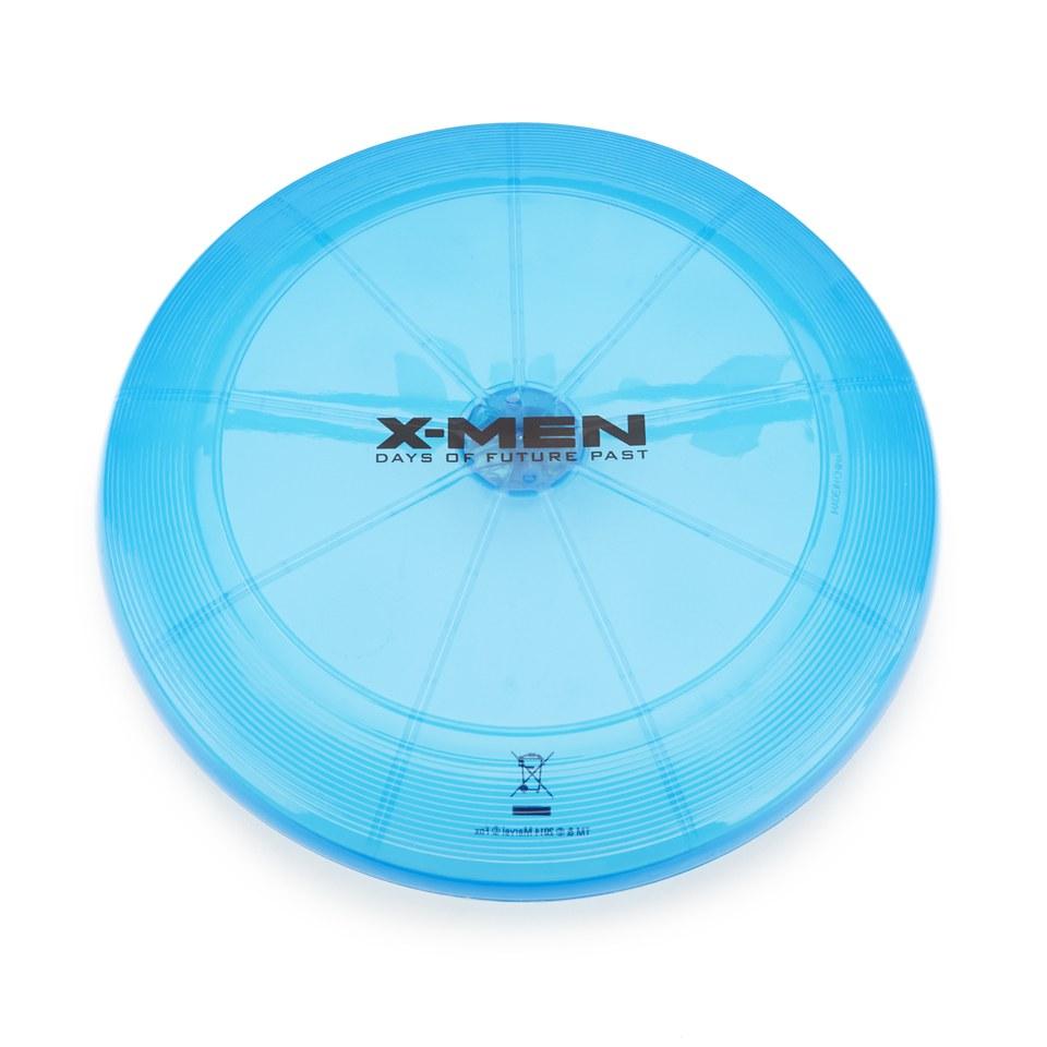 Marvel X Men Days of Future Past Light Up Flying Disk