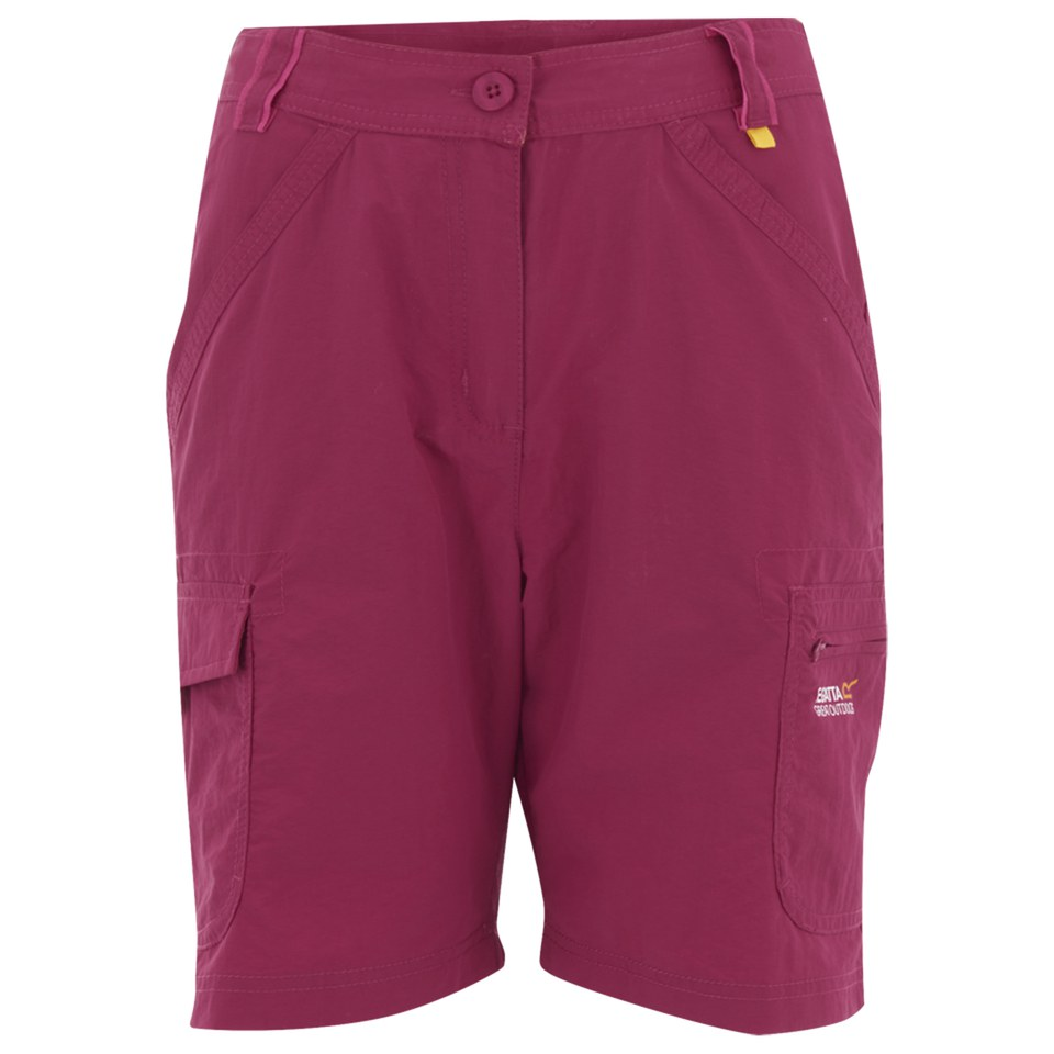 regatta-women-catla-ii-water-repellent-walking-shorts-dark-cerise-10