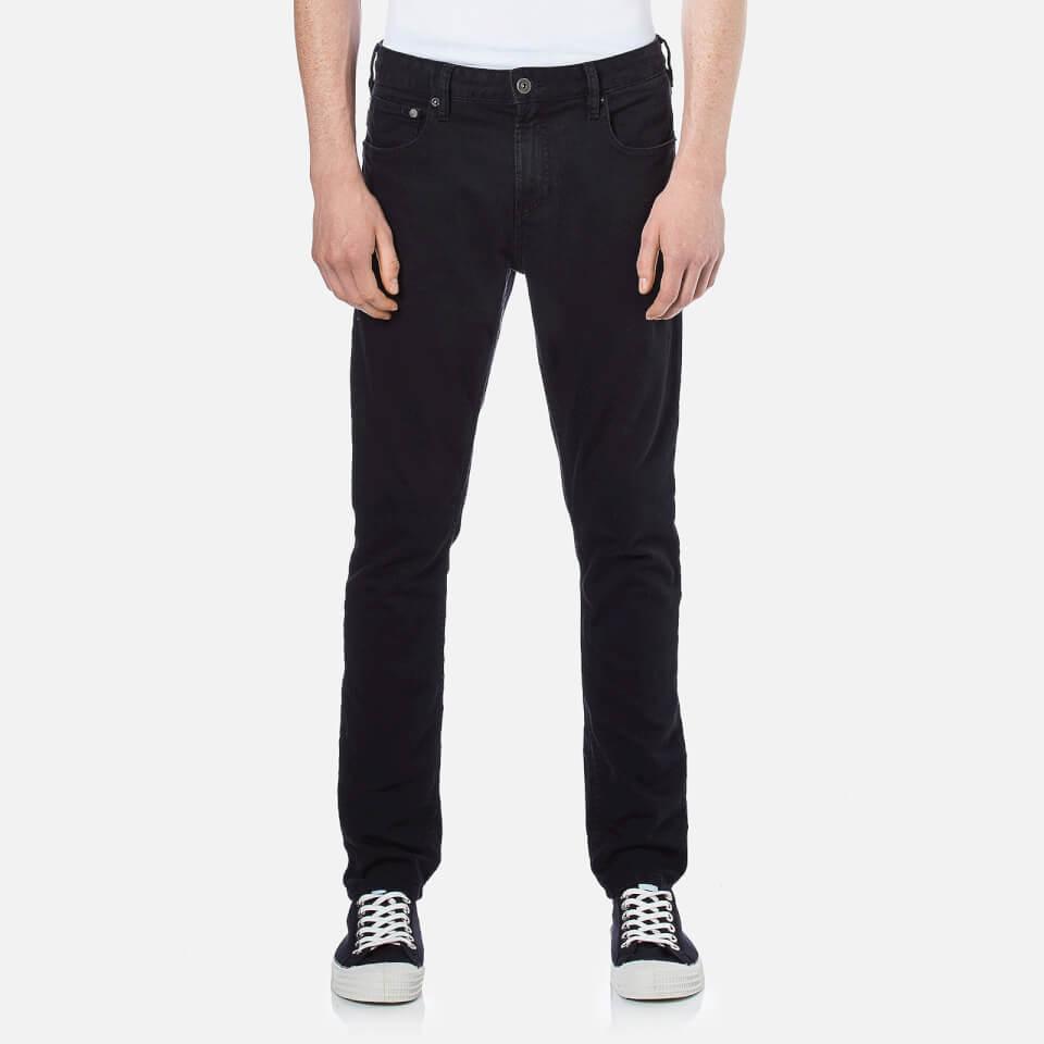 Scotch & Soda Mens Skim Skinny Fit Jeans The Nero W32/l34