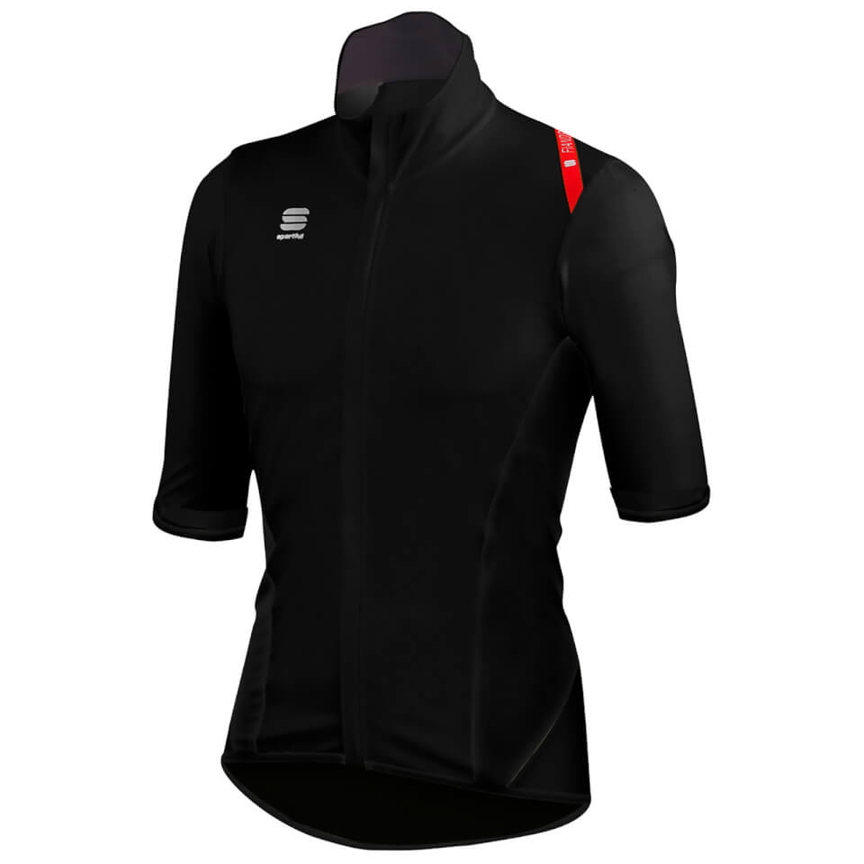 sportful-fiandre-light-no-rain-short-sleeve-jersey-black-red-s-black
