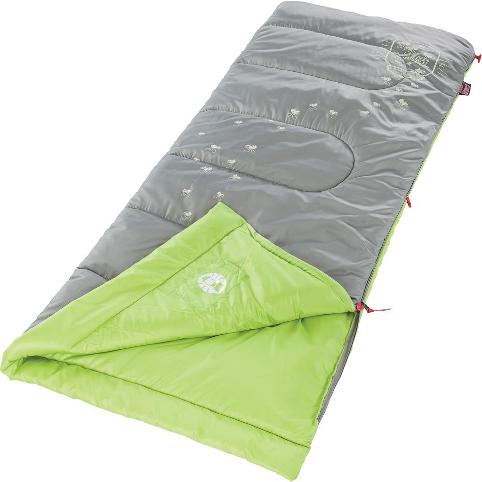 coleman-glow-in-the-dark-sleeping-bag-junior