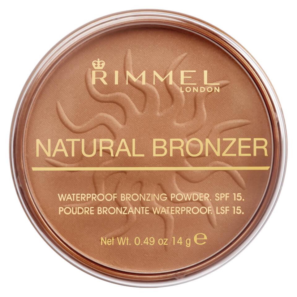 Rimmel powder sunshimmer 021 sun light